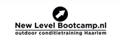 New Level Bootcamp logo