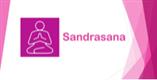 Sandrasana - Yoga & Reiki logo