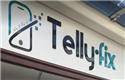 Telly Fix - Reparatie shop Mobiel & Tablet Haarlem logo
